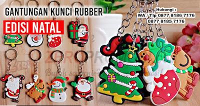 Gantungan Kunci Souvenir Natal, Promosi Natal Gantungan Kunci, Souvenir Karet Promosi - rubber souvenir, Souvenir Natal Christmas Gift, CHRISTMAS GIFT KEY RING, JUAL SOUVENIR PERAYAAN KEBAKTIAN NATAL, Gantungan Kunci Souvenir Natal