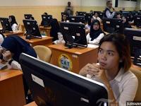 Link Pengumuman Hasil SKD CPNS 2018 di 25 Instansi Se-Indonesia