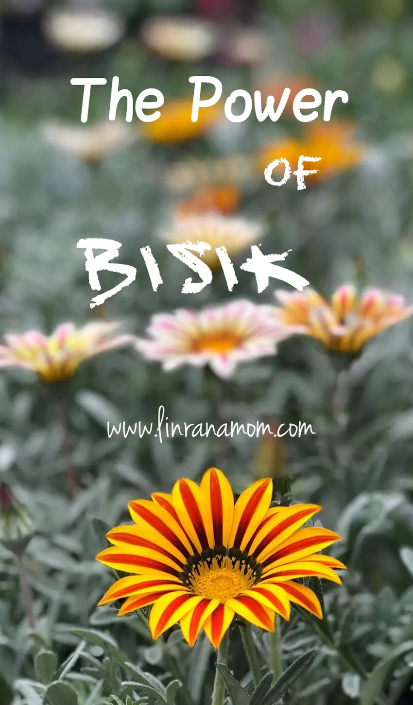 Parenting Blogger Medan: The Power of Bisik