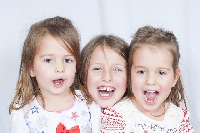 Yuk Kenali Kepribadian Anak Berdasarkan Golongan Darah - Part 4 (End)