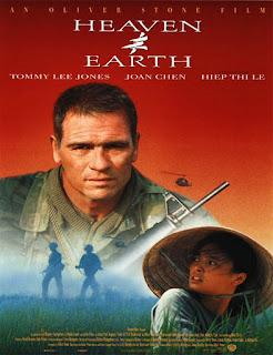 Heaven and Earth (El cielo y la tierra) (1993)