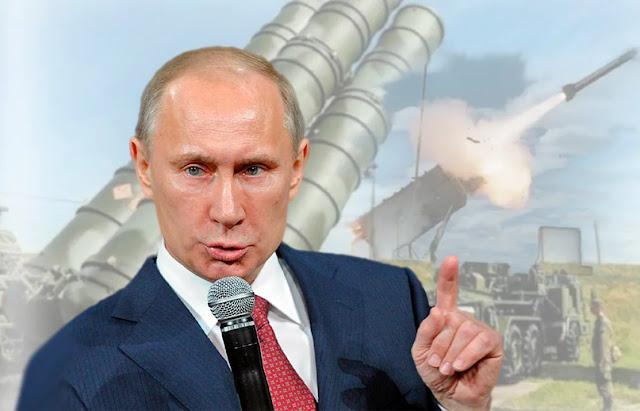 Ядерное оружие России – гарантия тотальной стабильности, по мнению В. Путина