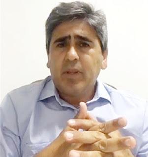 Prefeito de Pedra Lavrada anuncia coleta seletiva e apoio a catadores