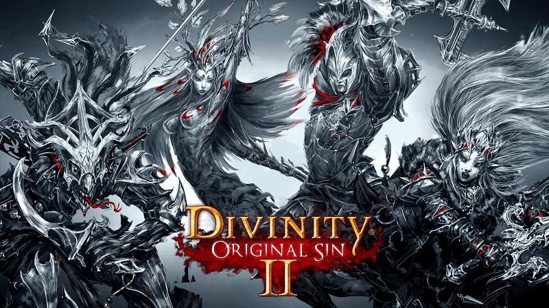 baru 4 hari, penjualan divinity original sin tembus 500.000 kopi