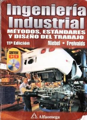 Ingenieria industrial metodos tiempos y movimientos niebel