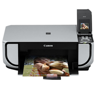 Canon PIXMA MP520 Driver Download For Windows 10 And Mac OS X