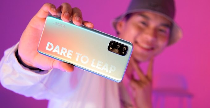 New realme X7 and realme X7 Pro: features and prices