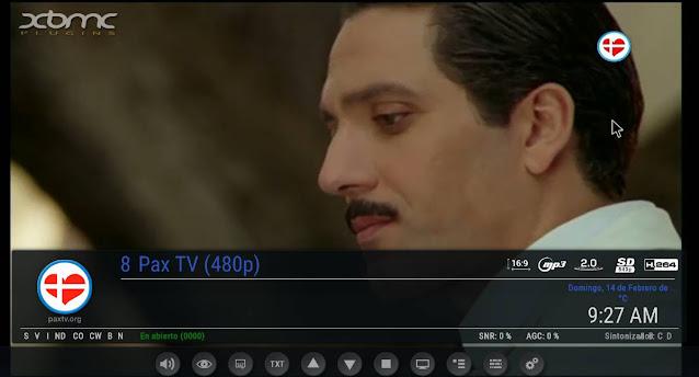 canales tv iptv gratuitos peru
