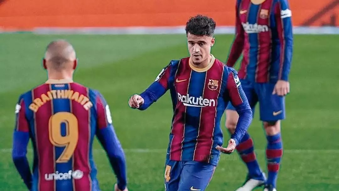 philippe coutinho transfer breaking news arsenal