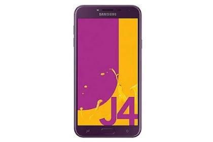 Samsung Galaxy J4 USB Drivers For Windows 7,8,10 32/64 bit