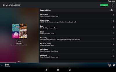Spotify Music Premium v8.4.75.670 [Mod + Final Paid] Apk Free Download