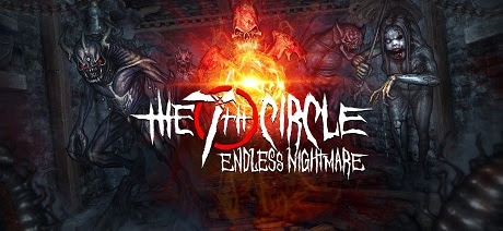 The 7th Circle Endless Nightmare-GOG