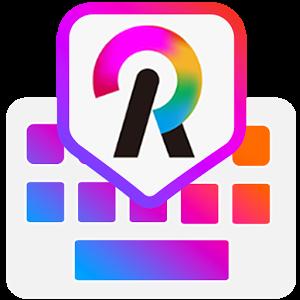 RainbowKey Keyboard v2 4 1 [Ad-Free] APK - PaidFullPro
