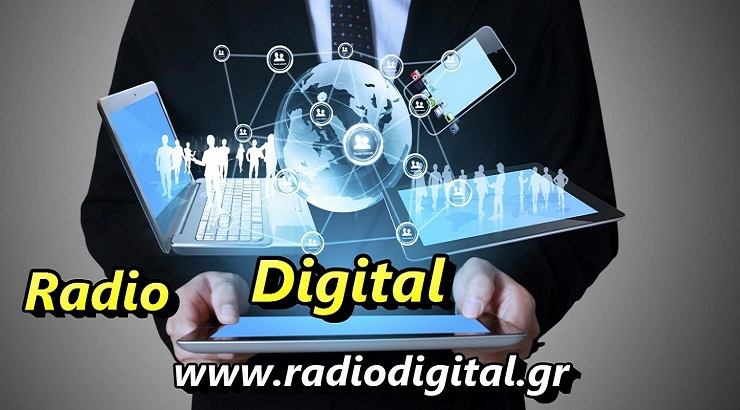 web radio digital