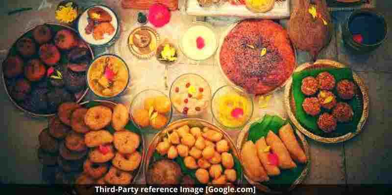 Rituals of Samba Dashami