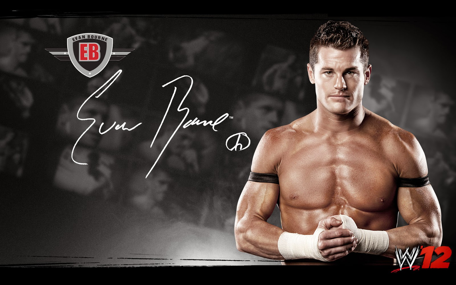 WWE Superstars And All WWE 2014 Wrestlers HD Wallpapers