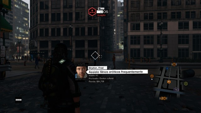 Download Watch Dogs 1 PC Games Gameplay
