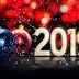 Nieuwjaar 2019: oudejaarsavond, nieuwjaar viering in Nederland