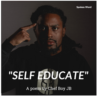 VIDEO: Chefboy JB - Self Educate