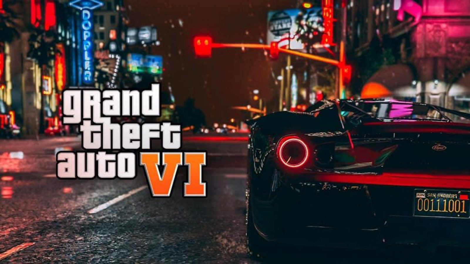 Grand Theft Auto VI Dirumorkan Akan Rilis Tahun 2020 Mendatang