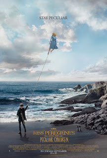 Watch Miss Peregrine's Home for Peculiar Children (2016) movie free online