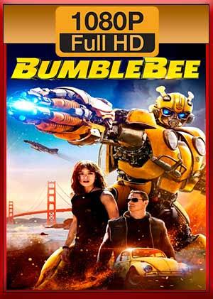 Descarga pelicula Bumblebee (2018) 1080p completa latino mega y google drive