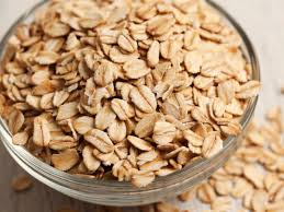 oats nutrition