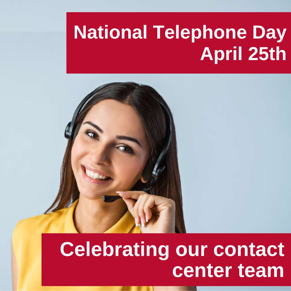 National Telephone Day Wishes for Instagram