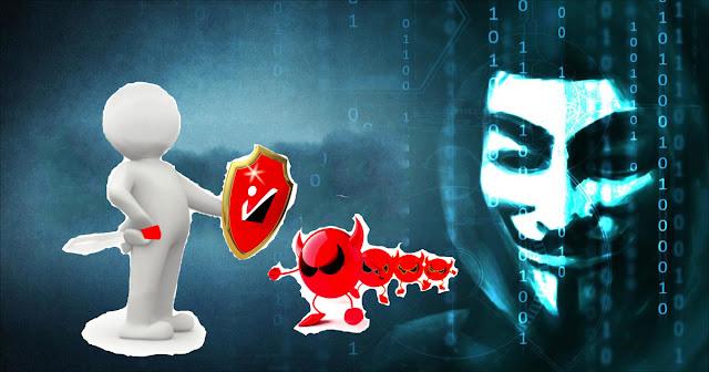 نصائح في الحماية على الانترنت