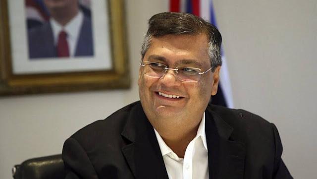 Governador Flávio Dino diz que manifestação  pró-Bolsonaro 'tem tudo para dar errado'