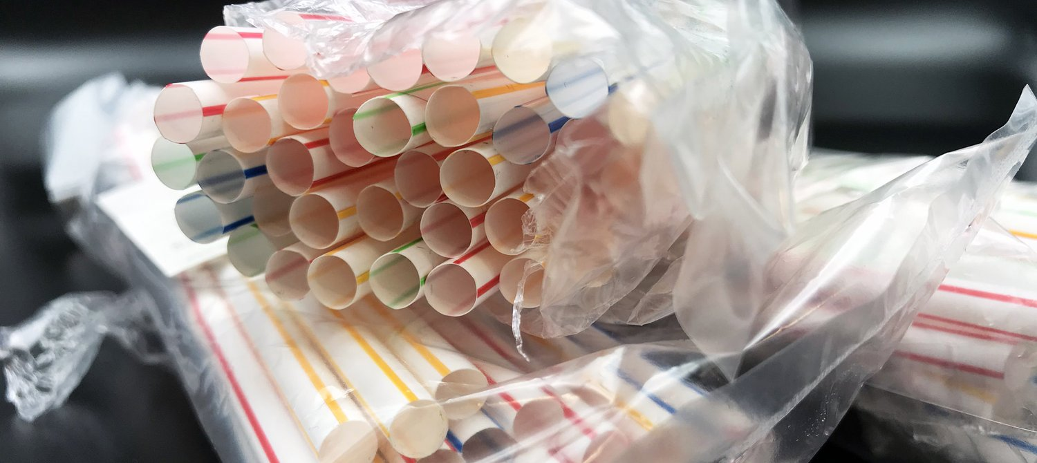 Canada Committed $29M In Developing Paper That Could Replace Plastics