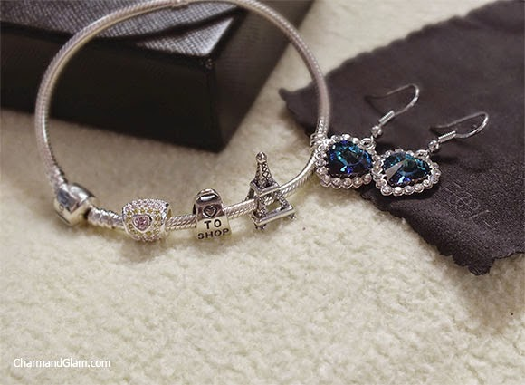 Love Shopping by Ara: Jewelry Collection