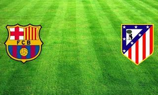 Барселона – Атлетико М смотреть онлайн бесплатно 6 апреля 2019 прямая трансляция в 21:45 МСК.