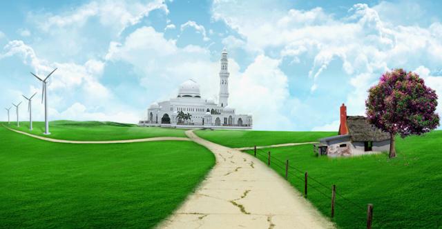 Subhanallah : Inilah Amalan yang Pahalanya Bebas Memilih Bidadari Surga