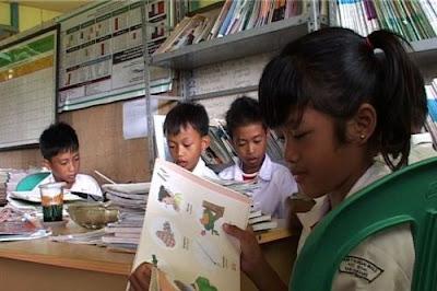 Cara Sekolah Untuk Menumbuhkan Budi Pekerti