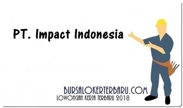 PT. Impact Indonesia