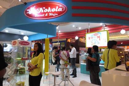 Lowongan Kerja Terbaru Tingkat SMA/SMK Sederajat PT. Mega Global Food Industri (Kokola Group)