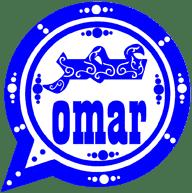 تحميل واتساب عمر باذيب OB3WhatsApp 23.00 الأزرق آخر إصدار 2020