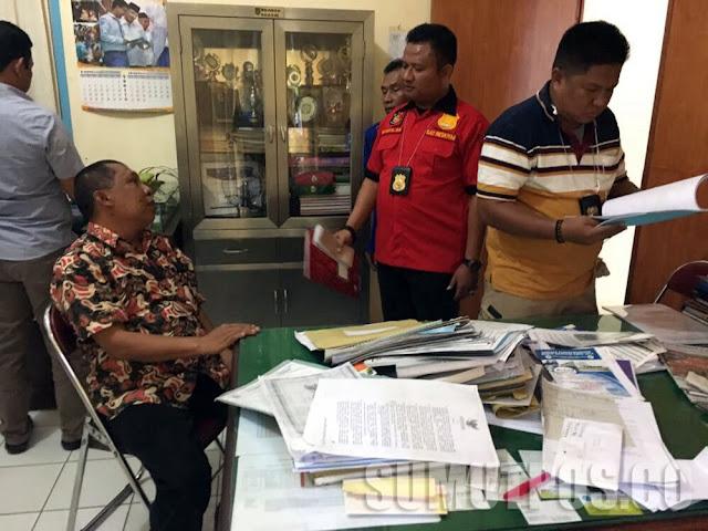 OTT Tipikor Polres Asahan: Kepala RSU Kisaran Ditangkap Kasus Biaya Tes Urine