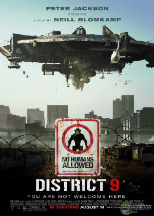 Khu Vực 9 | District 9 (2009) Full HD