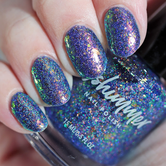 KBShimmer Zoom with a View