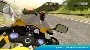 Free Download World Of Riders Mod Full Features Terbaru