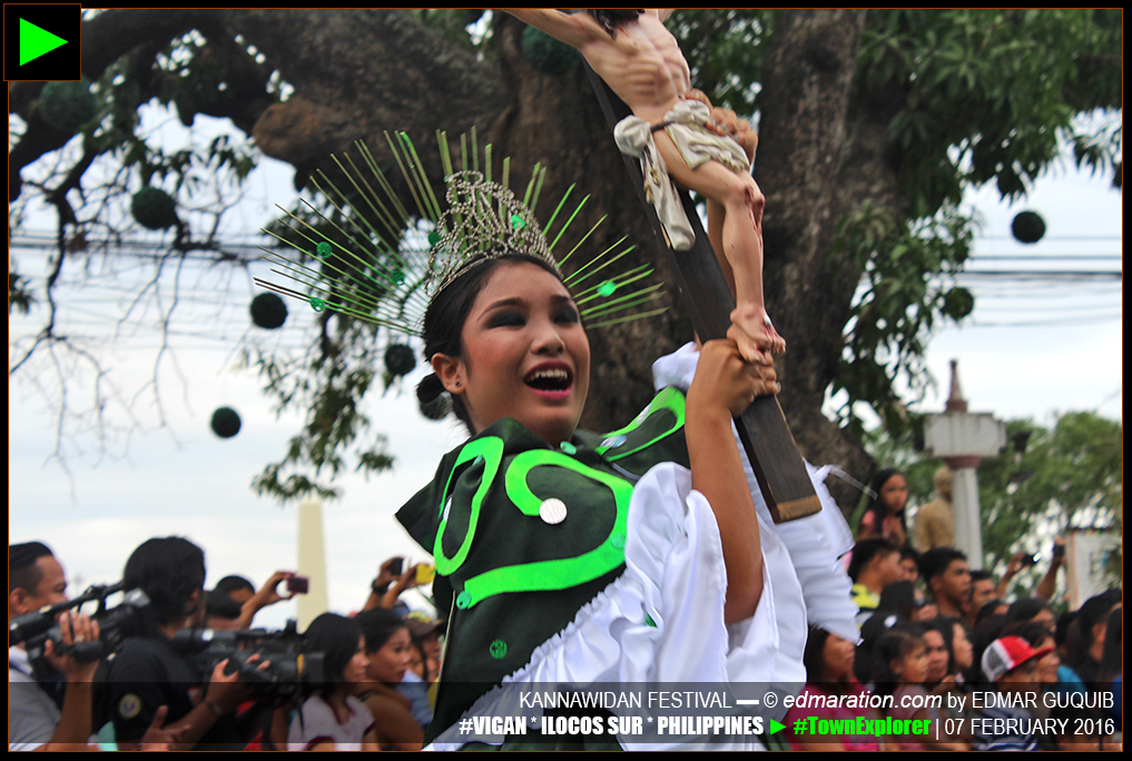 kannawidan the ilocos festivity Colorful festivals in ilocos sur the province of ilocos sur holds various annual festivals to celebrate traditions kannawidan festival photo from.