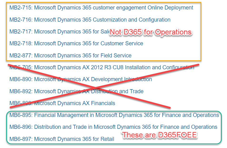 Dax Dude Dynamics Ax Dynamics 365 For Finance And Operations
