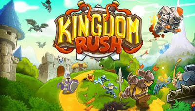 Kingdom Rush (MOD, Gems/Unlocked) Apk + Data for Android