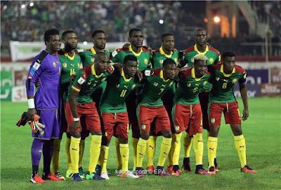 موعد اقامة مباراة  الكاميرون وغينيا بيساو في مباريات كأس أمم أفريقيا 2019