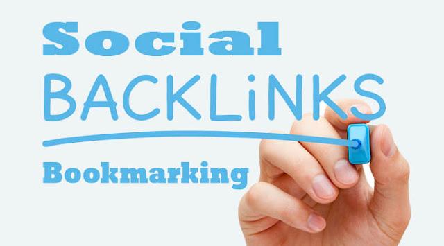 Situs Social Bookmarking DoFollow Gratis Terbaik 2017 (300+)
