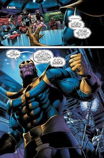 Marvel Comics: Previews cuarta semana de Junio 2021