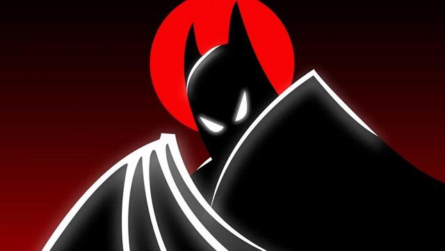 Batman: A Série Animada/Warner Bros/Reprodução