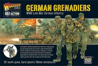 [Taller] Guía histórica de montaje de granaderos